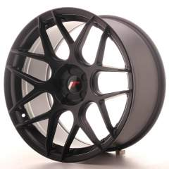 Japan Racing JR18 19x9,5 ET22-35 5H Blank MBlack