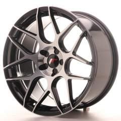 Japan Racing JR18 19x9,5 ET35 5H Blank Black Ma