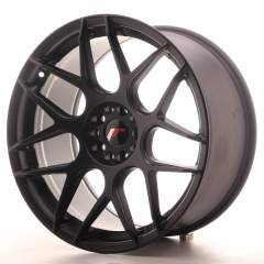 Japan Racing JR18 19x9,5 ET35 5x112/114 Matt Black