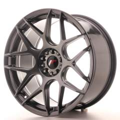 Japan Racing JR18 19x9,5 ET35 5x100/120 Hyper Blac