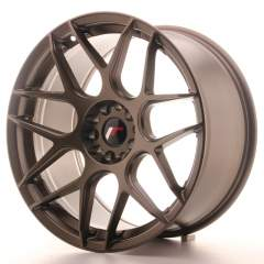 Japan Racing JR18 19x9,5 ET35 5x100/120 Bronze