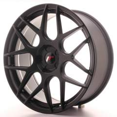 Japan Racing JR18 20x8,5 ET20-40 5H Blank Matt Bl