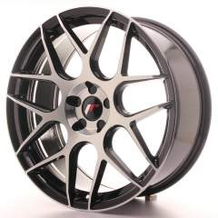 Japan Racing JR18 20x8,5 ET20-40 5H Blank Glossy