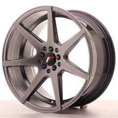 Japan Racing JR20 19x9,5 ET22 5x114/120 Hyper Blac