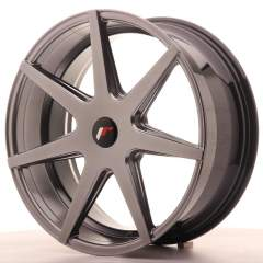 Japan Racing JR20 20x8,5 ET20-40 5H Blank HB