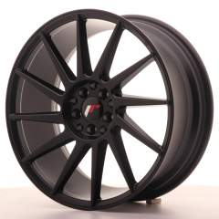 Japan Racing JR22 18x7,5 ET40 5x112/114 Matt Black