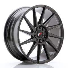 JR Wheels JR22 18x7,5 ET35 5x100/120 Hyper Gray