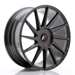 JR Wheels JR22 18x7,5 ET35-42 BLANK Hyper Gray
