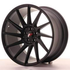 Japan Racing JR22 18x9,5 ET40 5x112/114 Matt Black