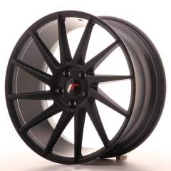 Japan Racing JR22 19x8,5 ET40 5x112 Matt Black