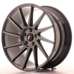 Japan Racing JR22 19x8,5 ET40 5x112 Hyper Black