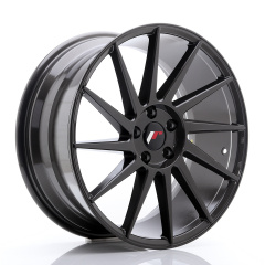JR Wheels JR22 19x8,5 ET40 5x112 Hyper Gray