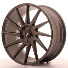 Japan Racing JR22 19x8,5 ET35-40 5H Blank Bronze