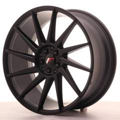 Japan Racing JR22 19x8,5 ET40 5x112/114 Matt Bla
