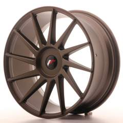 Japan Racing JR22 19x8,5 ET20-40 Blank Bronze