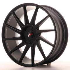 Japan Racing JR22 20x8,5 ET20-40 5H Blank Matt Bl