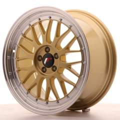 Japan Racing JR23 18x8,5 ET35 5x120 Gold