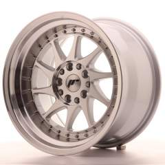 Japan Racing JR26 17x10 ET20 5x114/120 Machined Si