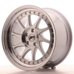 Japan Racing JR26 18x9,5 ET35 5x120 Silver Machine