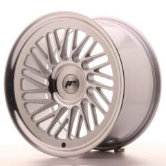Japan Racing JR27 18x9,5 ET40 Blank Machined Silve