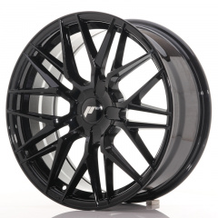 Japan Racing JR28 18x7,5 ET40 Blank Gloss Bl