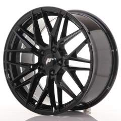 Japan Racing JR28 18x8,5 ET40 5x112 Glossy Black