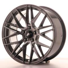 Japan Racing JR28 18x8,5 ET40 5x112 Hyper Black