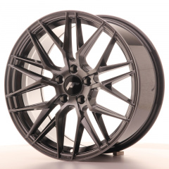Japan Racing JR28 18x8,5 ET40 5x108 Hyper Black