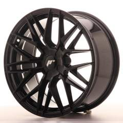 Japan Racing JR28 18x8,5 ET20-40 5H Blank Gloss Bl