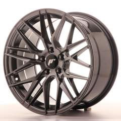 Japan Racing JR28 18x9,5 ET35 5x120 Hyper Black