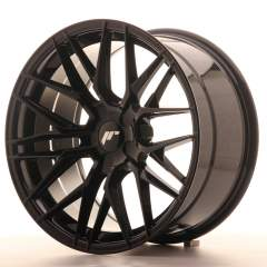 Japan Racing JR28 18x9,5 ET20-40 5H Blank Gloss Bl