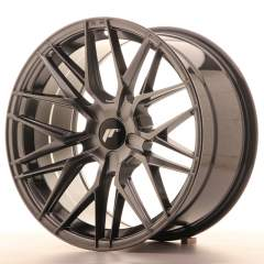 Japan Racing JR28 18x9,5 ET20-40 5H Blank Hyper Bl