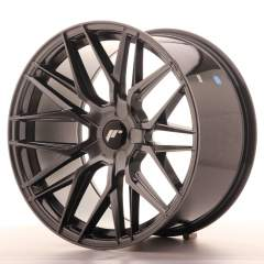 Japan Racing JR28 19x10,5 ET20-40 5H Blank Hyper B