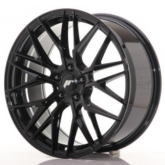 JR Wheels JR28 19x8,5 ET40 5x114,3 Gloss Black