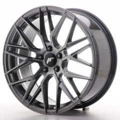 Japan Racing JR28 19x8,5 ET40 5x114,3 Hyper Black