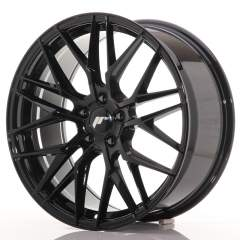 Japan Racing JR28 19x8,5 ET40 5x112 Glossy Black
