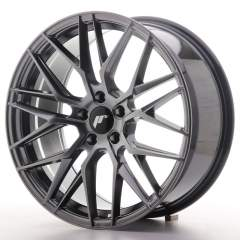 Japan Racing JR28 19x8,5 ET40 5x112 Hyper Black