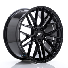 Japan Racing JR28 19x9,5 ET40 5x112 Glossy Black