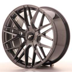Japan Racing JR28 19x9,5 ET20-40 5H Blank Hyper Bl