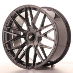 Japan Racing JR28 19x9,5 ET35-40 5H Blank Hyper Bl