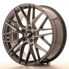 Japan Racing JR28 20x8,5 ET35 5x120 Hyper Black