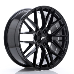 Japan Racing JR28 20x8,5 ET40 5x112 Glossy Black