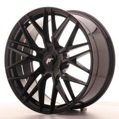 Japan Racing JR28 20x8,5 ET20-40 5H Blank Gloss Bl