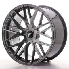 Japan Racing JR28 20x8,5 ET20-40 5H Blank Hyper Bl