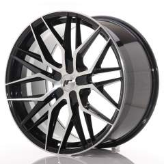 Japan Racing JR28 21x10,5 ET15-55 5H Blank Black M