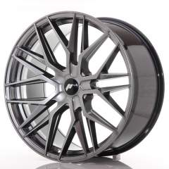 Japan Racing JR28 22x10,5 ET15-50 5H Blank Hyper B