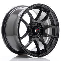 JR Wheels JR29 15x8 ET28 4x100/108 Hyper Gray