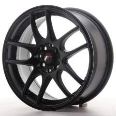 Japan Racing JR29 16x7 ET40 5x100/114 Matt Black