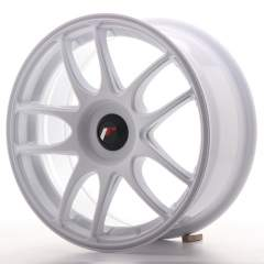 Japan Racing JR29 16x7 ET20-40 Blank White