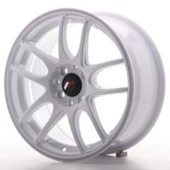 Japan Racing JR29 16x7 ET40 4x100/108 White